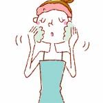 ルナメアACがブログで大人ニキビに効果あると話題!口コミで人気のルナメアACファイバーフォームとは!